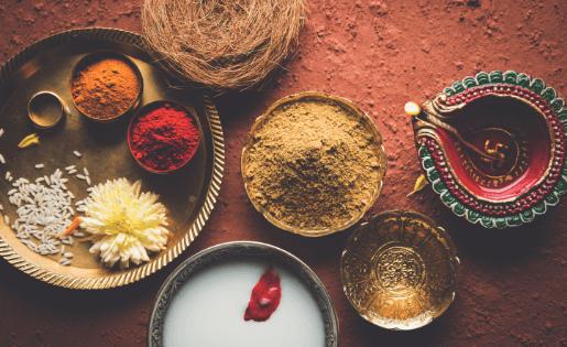 Ayurveda - Das Wissen vom Leben