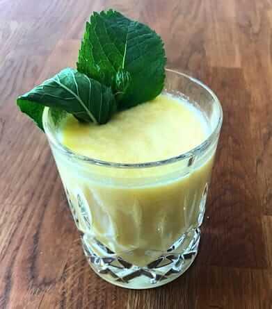 Mango-Kokos-Lassi