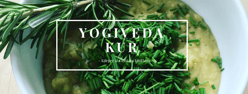 Yogiveda-Kur