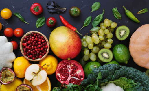 6 ayurvedische Ernährungsempfehlungen für jeden Tag