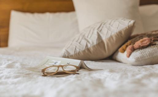Schlafprobleme aus ayurvedischer Sicht