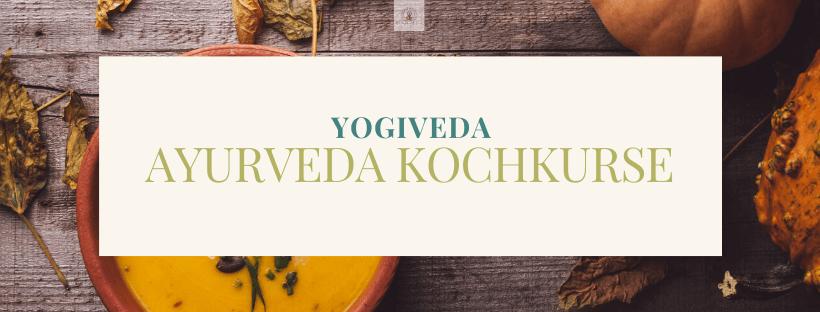 Ayurveda Kochkurse