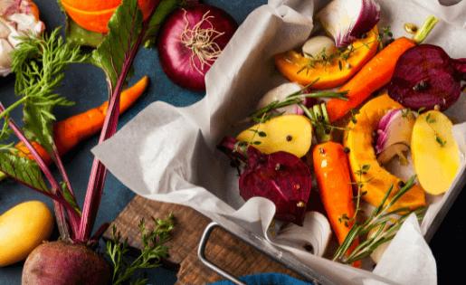 Ayurvedische Ernährung im Winter