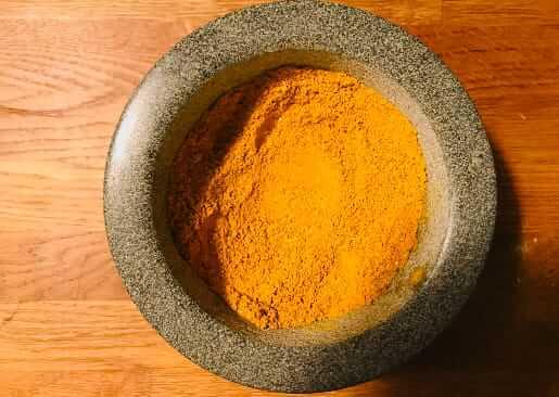 Curry Gewürzmischung
