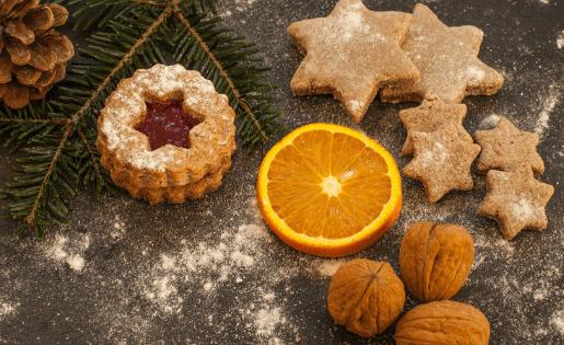 Ayurvedische Weihnachtstipps für die Festtage