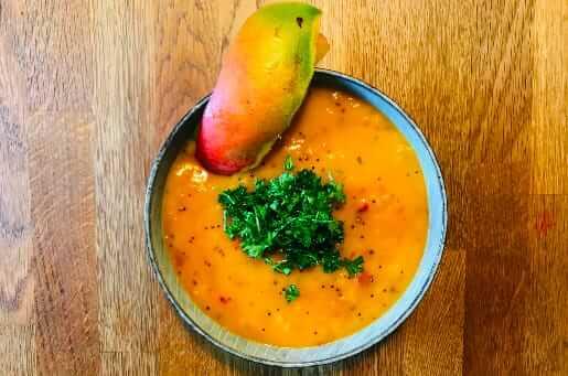 Mango-Ingwer-Chutney