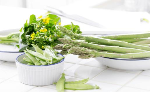 Ayurvedische Ernährung im Frühling