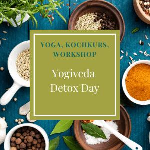 Yogiveda Detox Day Ayurveda