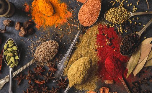 Ayurveda Rezepte bei Heißhunger