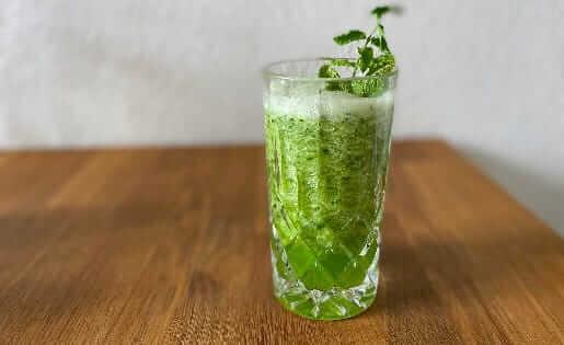 Getränke für den Sommer erfrischend mit Ayurveda
