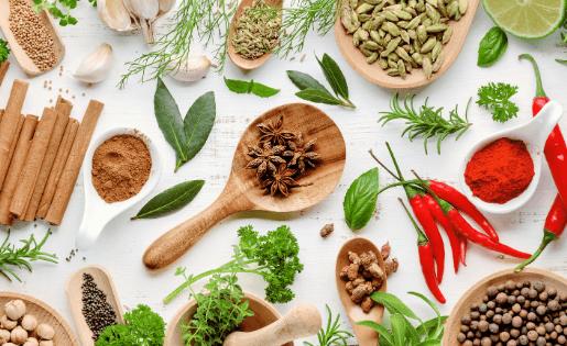 Ayurveda Kochkurs - die Frühlingsküche