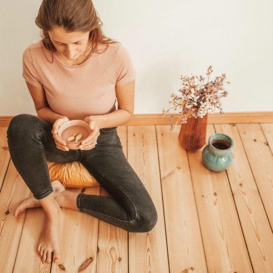 Yogiveda Podcast - Stärke dein Körpergefühl