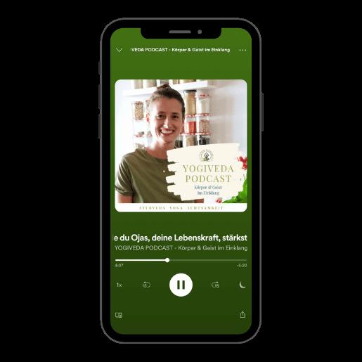 Yogiveda Podcast