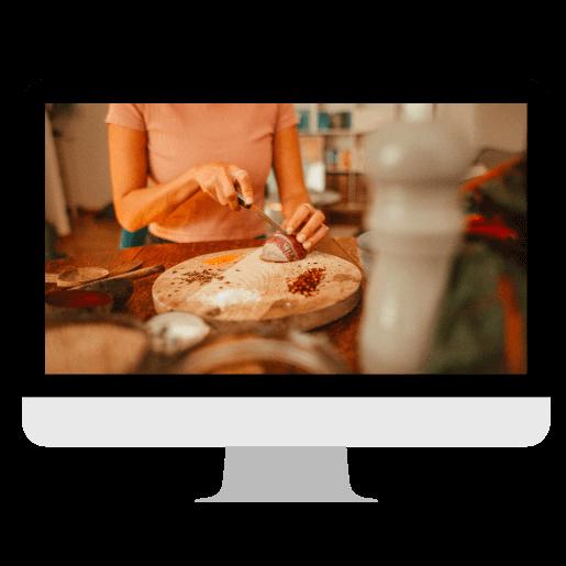 Ayurveda Online Kochkurs