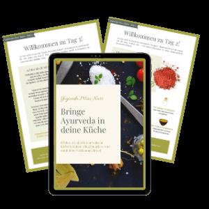 Yogiveda Mini-Kurs - Bringe Ayurveda in deine Küche